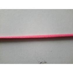 772) Cintura gioiello elegante a catena decorata con corda nera lunghezza massima cm 116 lunghezza minima cm 30