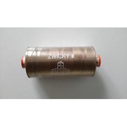 5035) N. 36 Bottoni automatici a pressione in metallo colore nero mm 10 PRYM