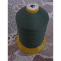 6351) 6.000 mt. filato cucirino COATS GRAL 40 poliestere 100% rosa