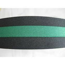 3595) gr. 40 di Paillettes incurvate concave diametro 6 mm colore verde trasparente 37