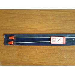 3600) gr. 40 di Paillettes incurvate concave diametro 6 mm colore lilla trasparente 46