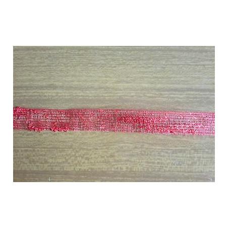 6391) 8.000 YD circa di filato cucirino GUTERMANN titoli 30/3 sinteti colore verde