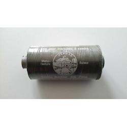 6549) N. 10 Gancini gancetti anelli regola blocca spalline plastica nera mm 7