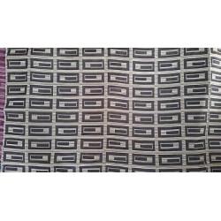 6560) N. 10 Gancini gancetti anelli regola blocca spalline plastica bianco mm 6