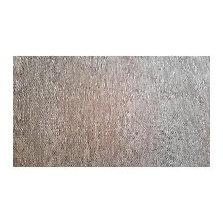 2967) Occasione! Mt. 3 Elastico in pizzo alto cm 2 bianco merceria abbigliamento