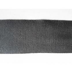7143) Metri 5 di Corda cordino embrasse arrotolata a 2 capi a metraggio AZZURRO spessore mm. 7 circa